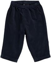 Bonton Futur Velvet Trousers