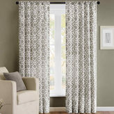JCPenney Madison Park Ella Rod-Pocket Curtain Panel