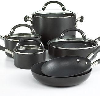 Circulon Cookware, Espree 10 Piece Set