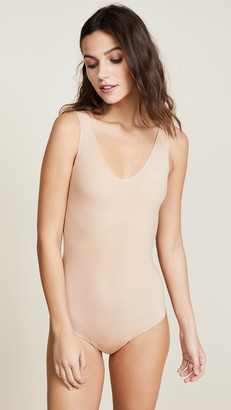 Commando Whisper Tank Bodysuit