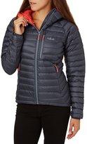 Rab Women%27s Microlight Alpine Hooded Jacket