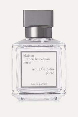 Francis Kurkdjian Eau De Parfum - Aqua Celestia Forte, 70ml