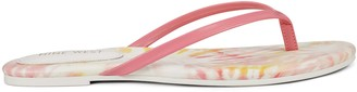 Nine West Bossy Flat Thong Sandals