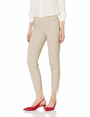 Nanette Lepore Women's Pull-On Slim Leg Pants