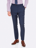 Oxford Marlowe Wool Lux Suit Trousers