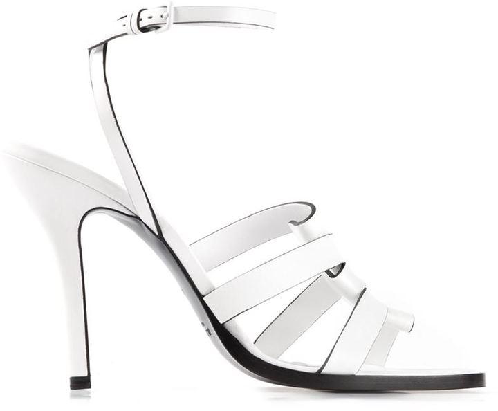 Jil Sander 'Ella' sandals