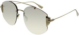Christian Dior Women's Stronger 58Mm Sunglasses