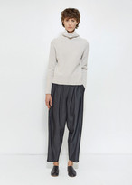 Dusan Dušan Pleat Trousers