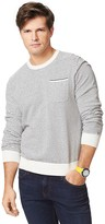 Tommy Hilfiger Final Sale-Cotton Linen Sweater
