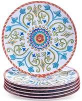 Certified International Melamine Tuscany Salad Plate