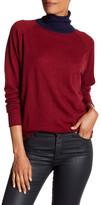 Zadig & Voltaire Most Turtleneck Cashmere Sweater