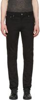 Robert Geller Black Type 2 Jeans