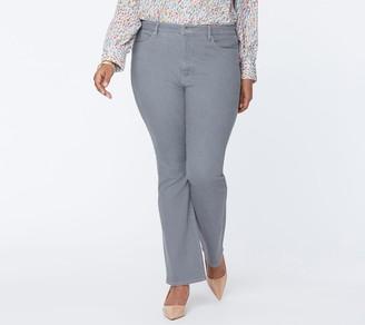 NYDJ Slim Bootcut Jeans - Ambition