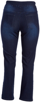 Dark Wash Emili Skinny Jeans - Plus Too