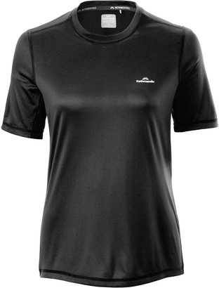 Kathmandu Accion Womens driMOTION Short Sleeve T-Shirt