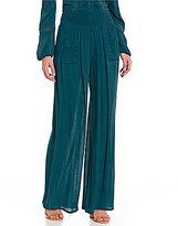 Band of Gypsies Soft Wide Leg Pant