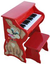 Schoenhut 25-Key Dog Piano Pal