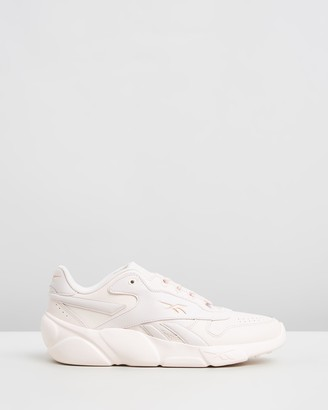 Reebok Classics Premier CL Leather - Women's