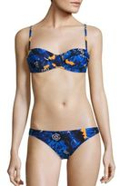 Proenza Schouler Two-Piece Poppy Bikini