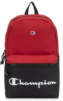 Champion Manuscript Backpack, Bright Red