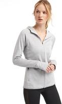 Gap Orbital fleece zip hoodie
