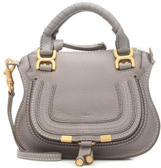 Chloé Marcie Mini leather tote