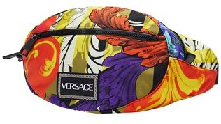 Versace Backpacks & Bum bags