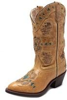 Laredo 52154 Round Toe Leather Western Boot.