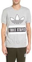 adidas Men's Brand T-Shirt