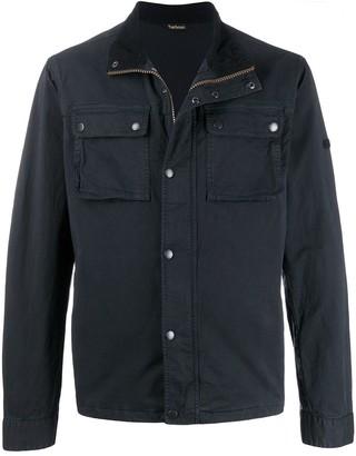 Barbour Gresham light jacket