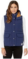 The North Face Down Sierra Vest (Dove Grey) Women's Vest