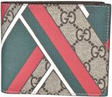 Gucci Chevron Wallet