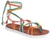 Mia Women's Ella Knotted Sandal