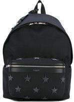 Saint Laurent 'Classic City California' backpack