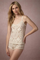 BHLDN Mosaic Lace Cami