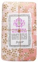 Fresh Gardenia Magnolia Petit Soap