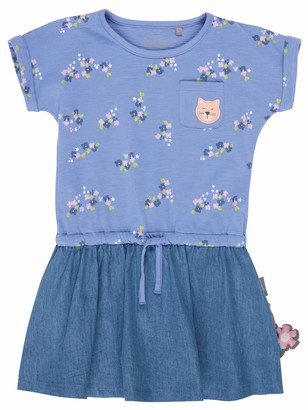 Sigikid Girl's Kleid Mini Playwear Dress