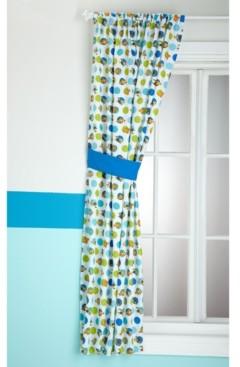 Disney Finding Nemo Graphic-Print Window Panel Bedding