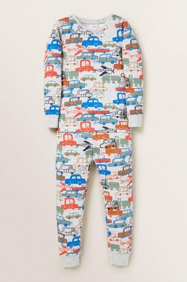 Seed Heritage Transport Pyjama