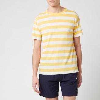 Armor Lux Men's Striped T-Shirt