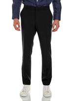 SABA Collins Contemporary Suit Pant (Regular)