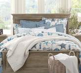 Pottery Barn Catalina Coastal Duvet Cover