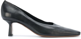 Neous Round-Toe Pumps