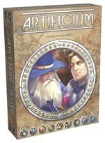 Asmodee Artificium Board Game