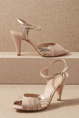 Rachel Simpson Caramia Heels