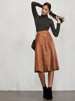 Reformation Bonilla Skirt