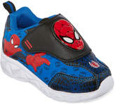 Marvel Spider-Man Boys Athletic Sneakers - Toddler