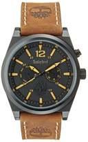 Timberland Brant Watch Cognac