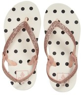 Reef Toddler Girl's Little Stargazer Print Flip Flop