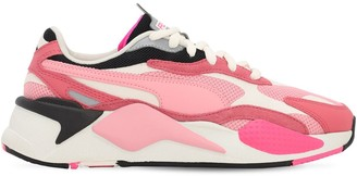 Puma Select Rs-X3 Puzzle Sneakers
